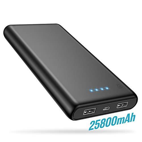 Batería Externa 25800mAh