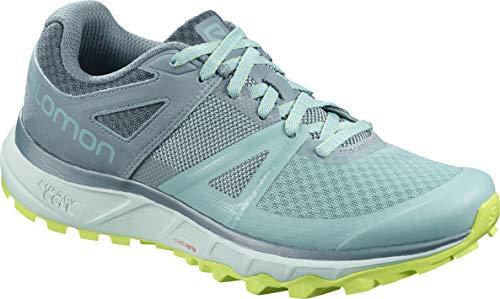 TALLA 36 - Salomon Trailster W, Zapatillas de Trail Running para Mujer