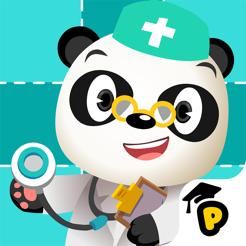 Dr. Panda Hospital, esencial para tus peques (IOS)