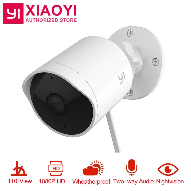 Cámara de vigilancia Xiaomi YI 1080P. Envio desde España.