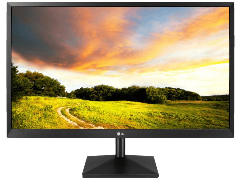 """Monitor LG 27"""" LED Full HD Freesync"""