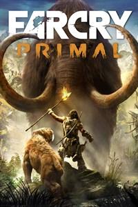 Far Cry Primal para Xbox One.