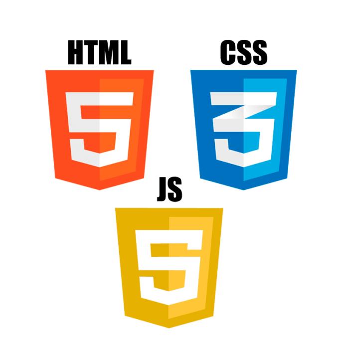 HTML, CSS y JavaScript - Curso de certificación para principiantes (udemy, inglés)