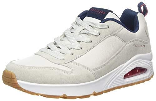 Skechers Uno- Stacre, Zapatillas para Hombre en 2 colores.