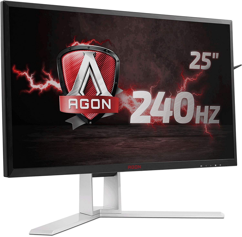 "AOC Monitores AG251FZ 25"" 240hz 1ms WLed REACO"
