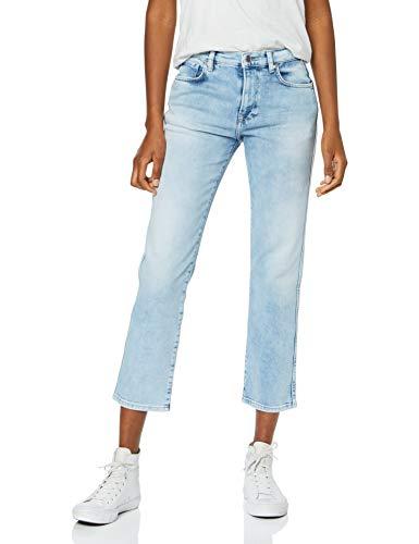 Pepe Jeans Betties HW Vaqueros Straight para Mujer talla 31W