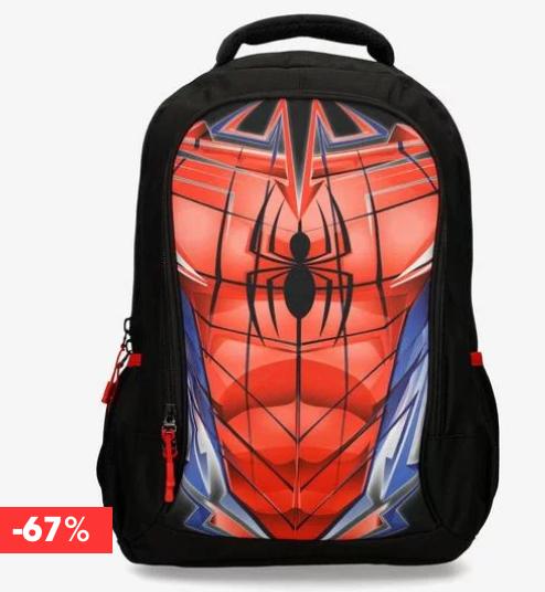 Selección mochilas para niños por menos de 5€