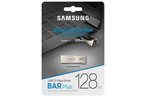 Samsung USB 3.0 128 GB, 300 MB/s