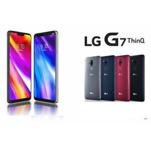 LG G7 Thinq LMG710EM (Nuevo desde UK)