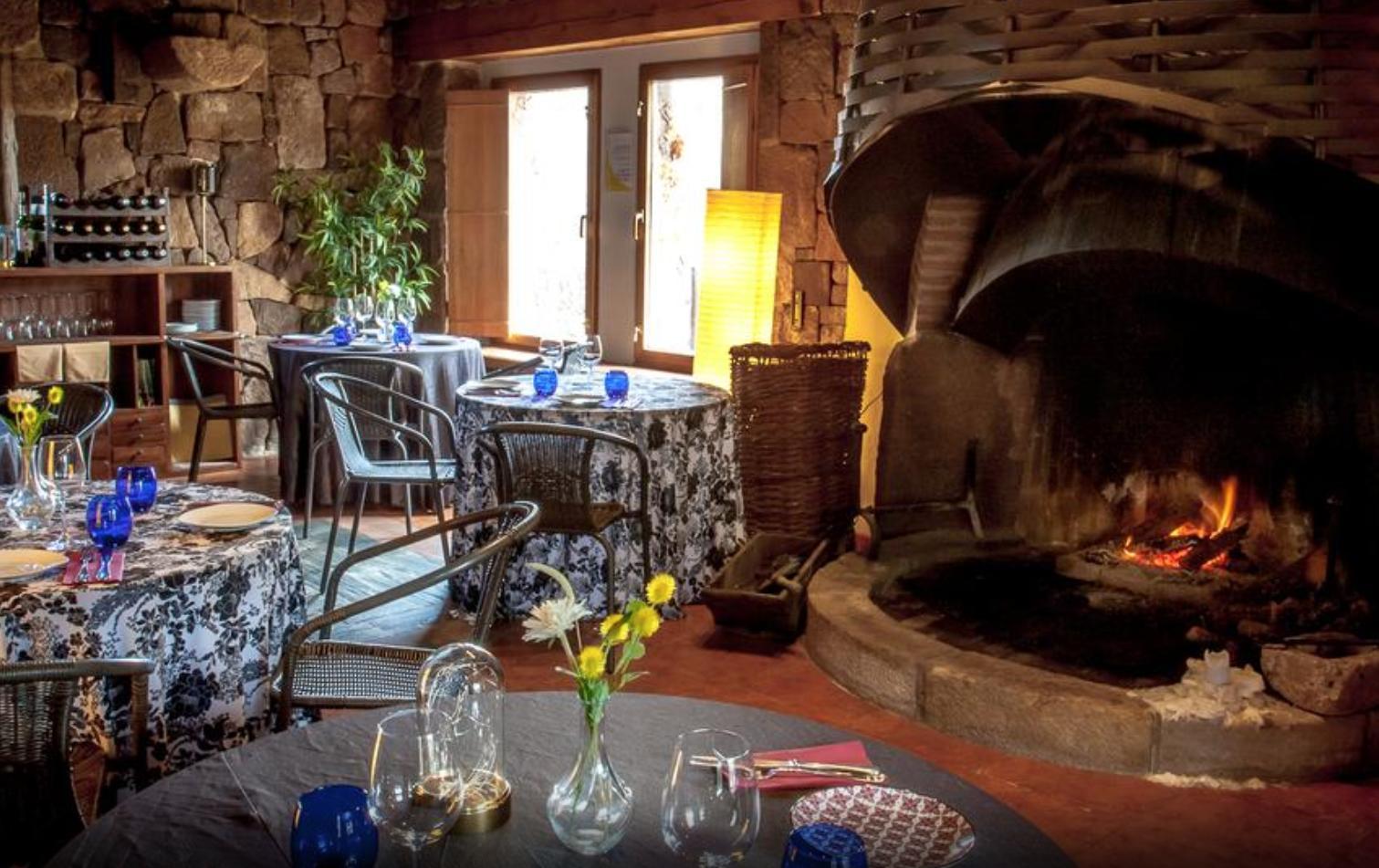 Soria 50€/p= 2 noches en hotel rural (9.1 en booking) con cena para 2