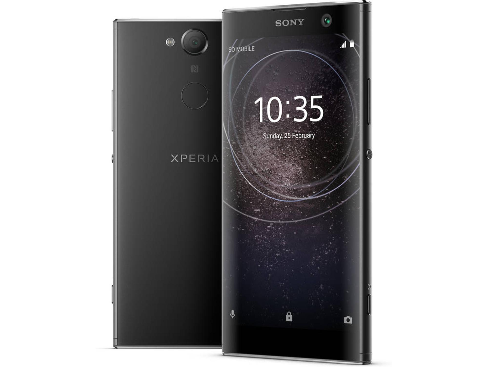 Sony Xperia XA2 (Km 0)