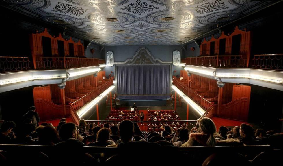 Cine Doré entrada GRATIS a todas las proyecciones 13 Febrero Madrid