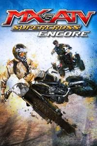 MX vs. ATV Supercross Encore para Xbox One.