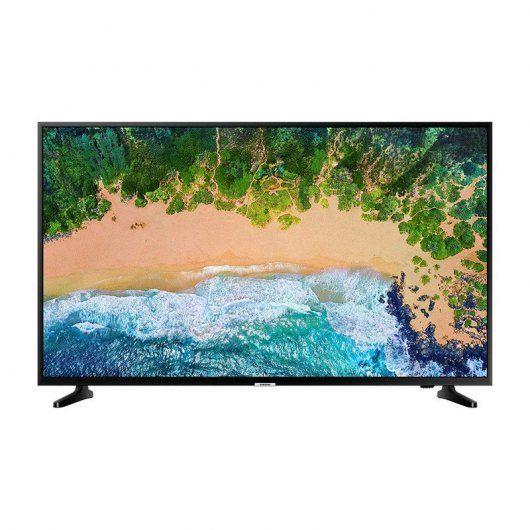 """Samsung Smart TV 65"""" LED 4K"""