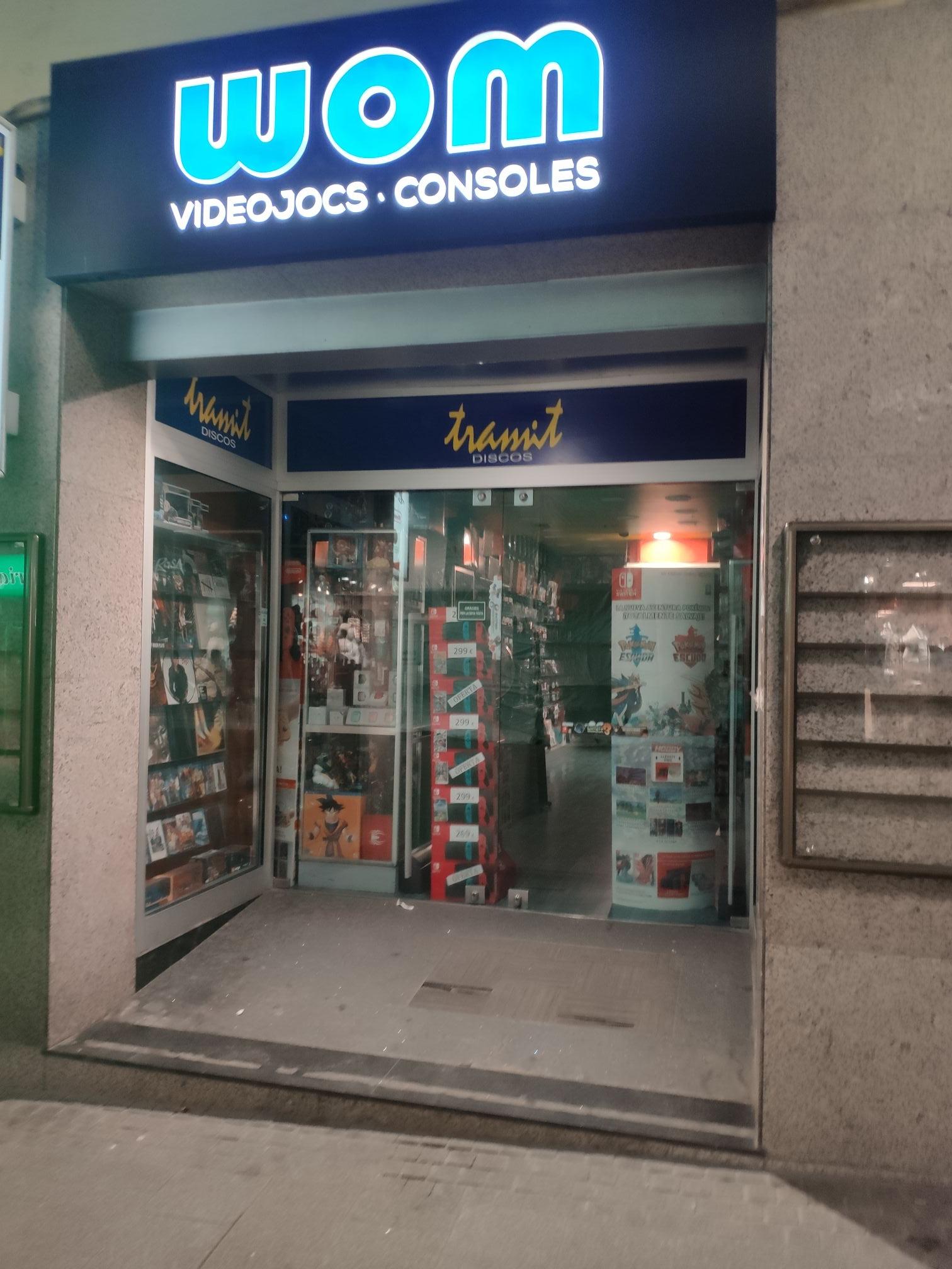 Nintendo Switch v2 de colores en Andorra