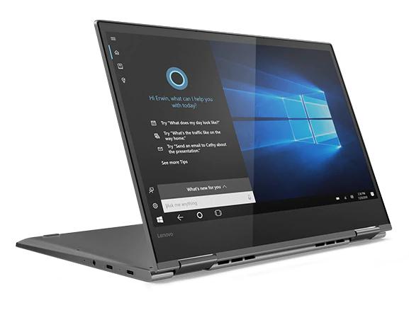 """Convertible Lenovo Yoga 730 13"""""""
