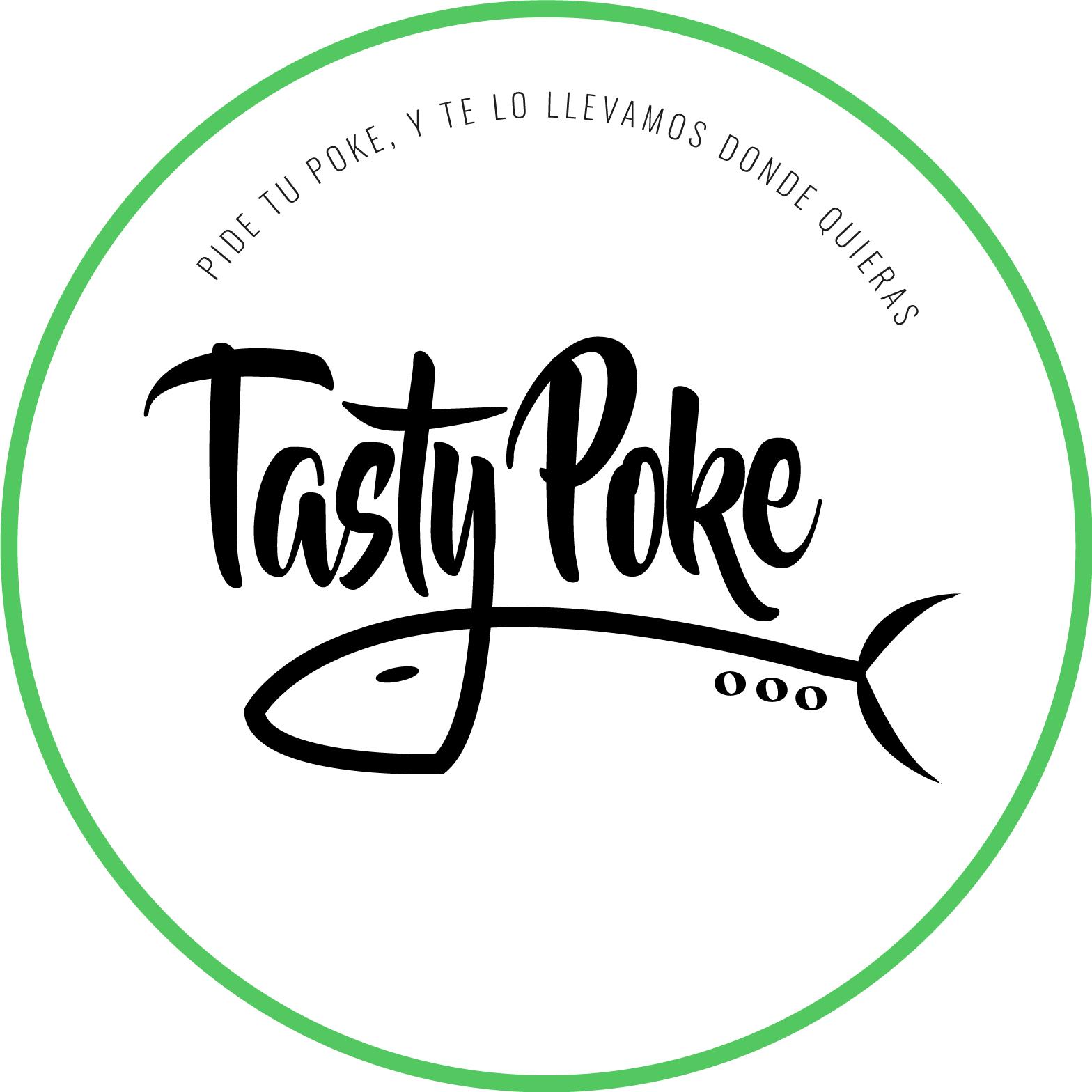 Descuento de 8€ en Tasty Poke Bar en app Deliveroo (nuevos usuarios)