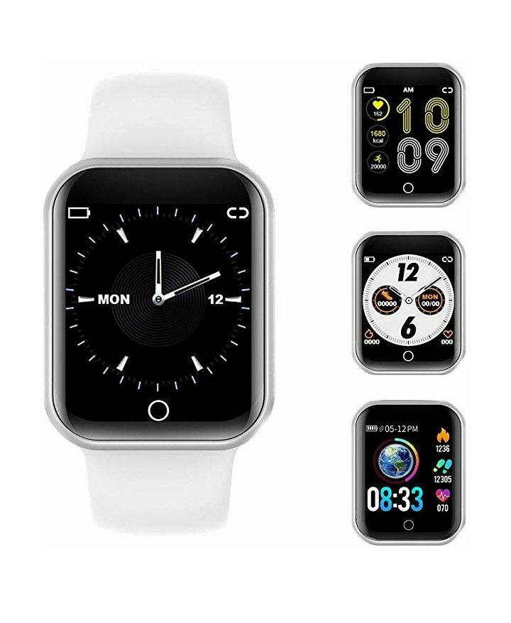 Reloj Inteligente, 1.4 Inch Smartwatch