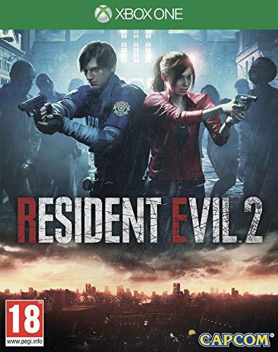 Resident Evil 2 Remake edicion estandar Xbox One
