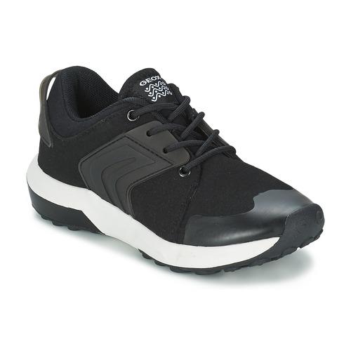 Zapatillas niño Geox-ASTEROID-B.-A (Talla 32)