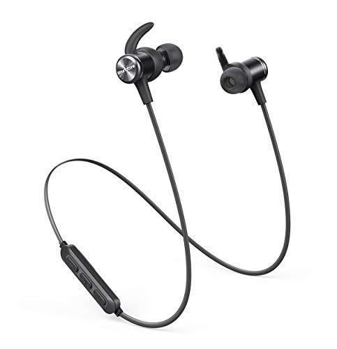 Anker Soundcore Spirit Sports - Auriculares Bluetooth inalambricos