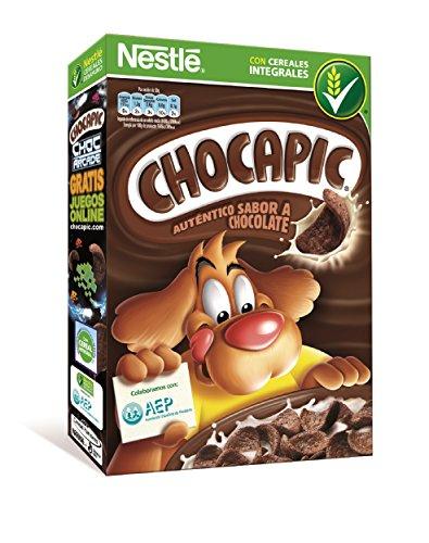 Pack 14 Paquetes Nestlé Chocapic Cereales Integrales 14x375gr