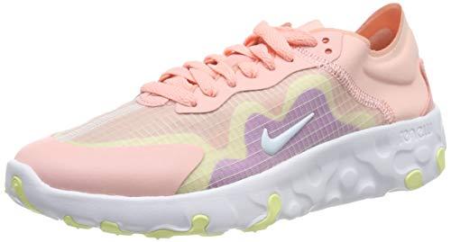 Nike Renew Lucent, Zapatillas de Running para Mujer Talla: 40,5