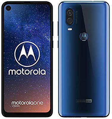 Smartphone Motorola One vision