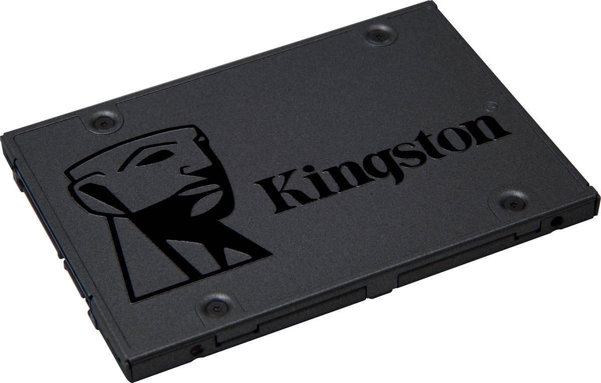 SSD KINGSTON SSDNOW A400 240 GB por 59,99