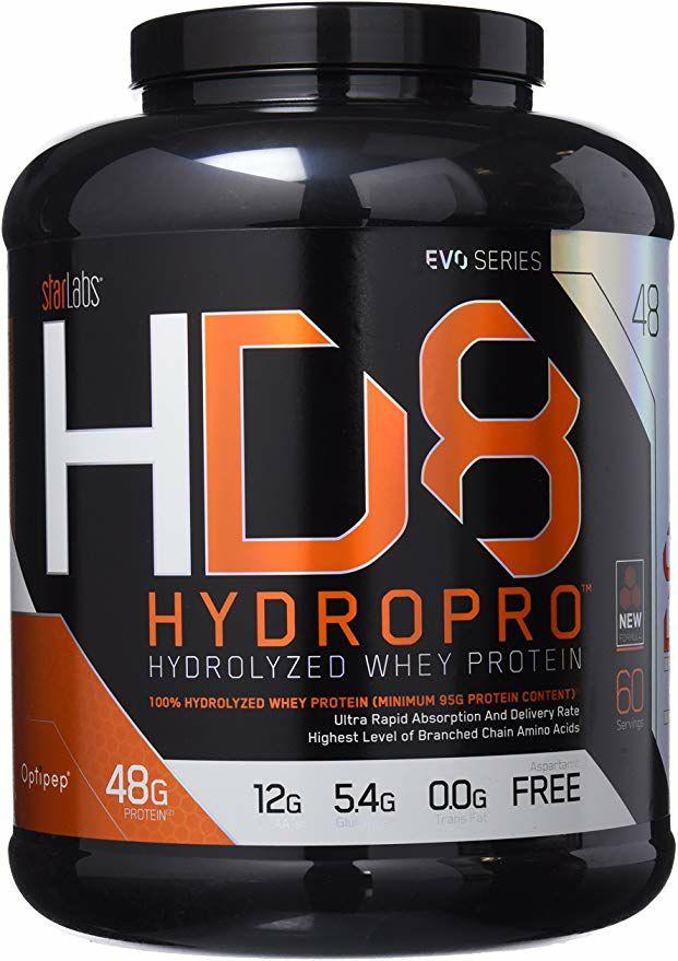 Proteína hidrolizada 1810gr