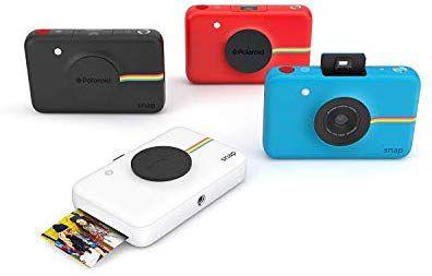 Cámara instantánea Polaroid Snap (reaco muy bueno)
