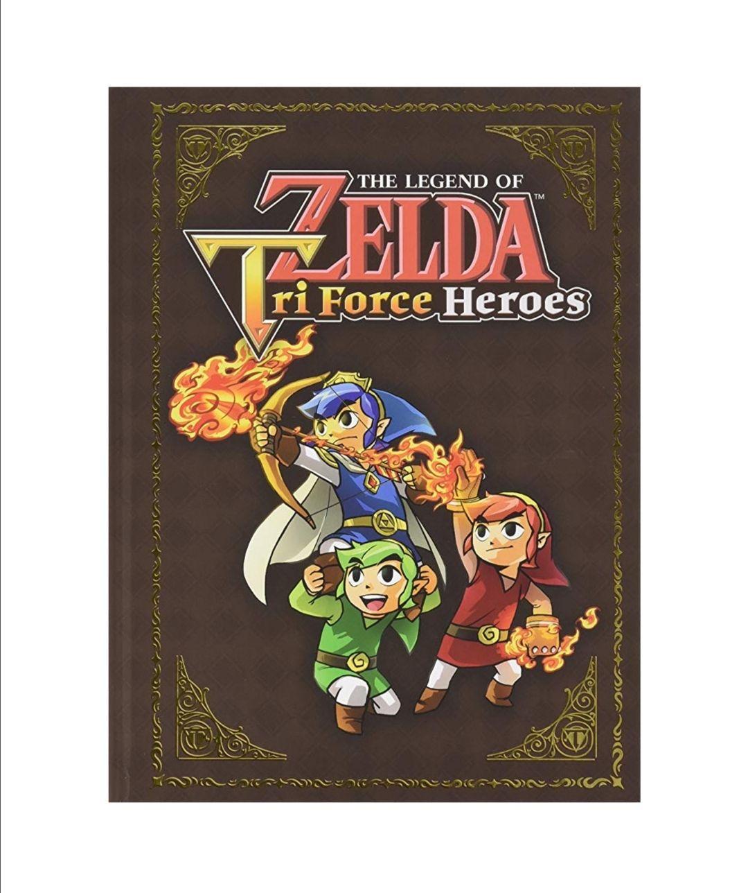 The Legend of Zelda.(inglés)
