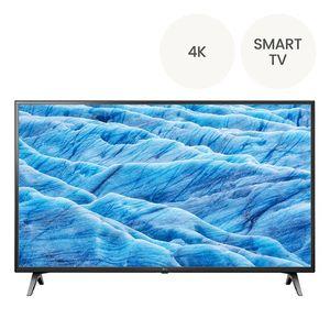 """Televisor 55UM7100 LG 55"""" 4K"""