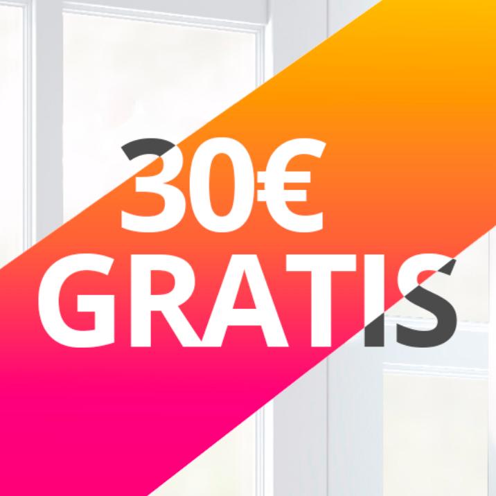 ¡Código descuento HolaLuz de 30€! (Energía 100% verde)