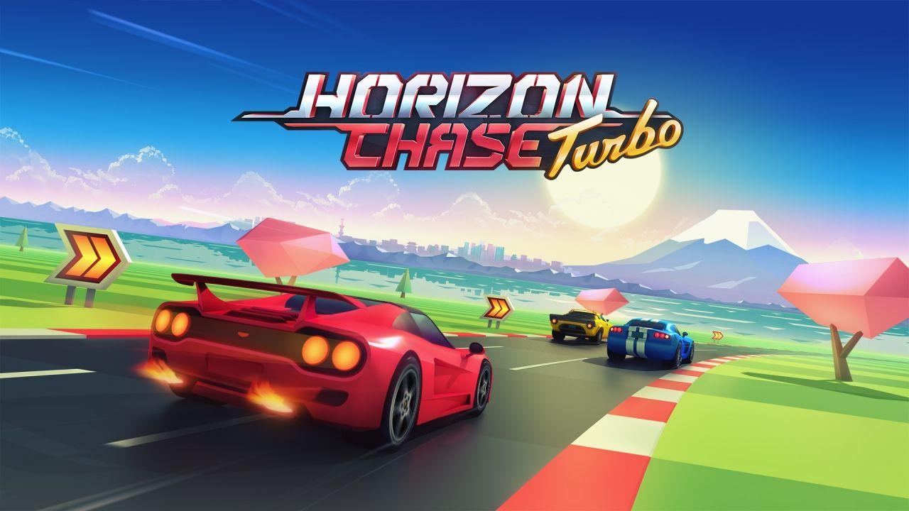 Horizon Chase Turbo en Steam