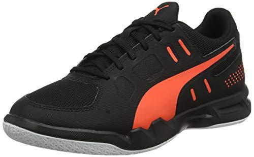 Puma Auriz, Zapatos de Futsal para Hombre en la talla 40.