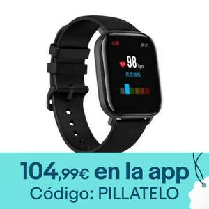 Amazfit GTS Smartwatch desde España