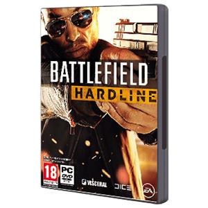 BATTLEFIELD HARDLINE para PC