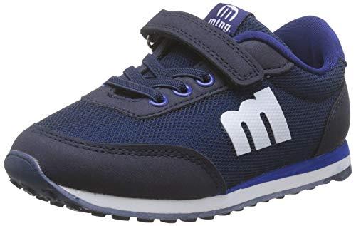 zapatillas mustang para niños talla 30.