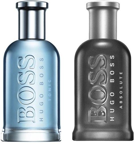 Perfume hombre Hugo Boss 50ml 24.9€
