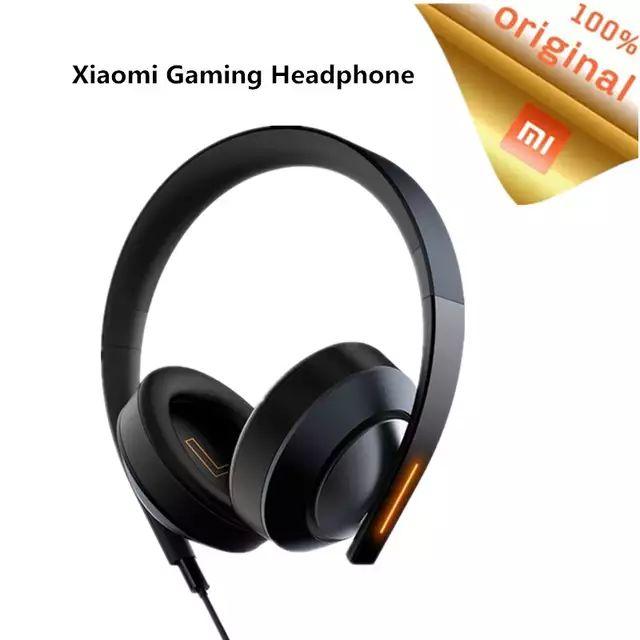 Auriculares gaming Xiaomi