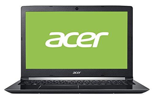 """Acer Aspire 5 A515-51G - 15.6"""" HD (Intel Core i7-7500U, 8 GB de RAM, HDD de 1 TB, Nvidia GeForce MX130 de 2 GB, Windows 10 Home) Reaco"""