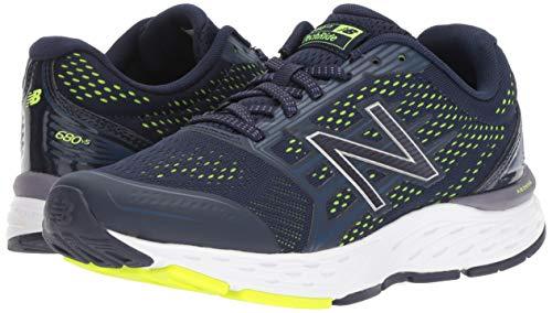 TALLA 36.5 - New Balance 680v5, Zapatillas para Mujer