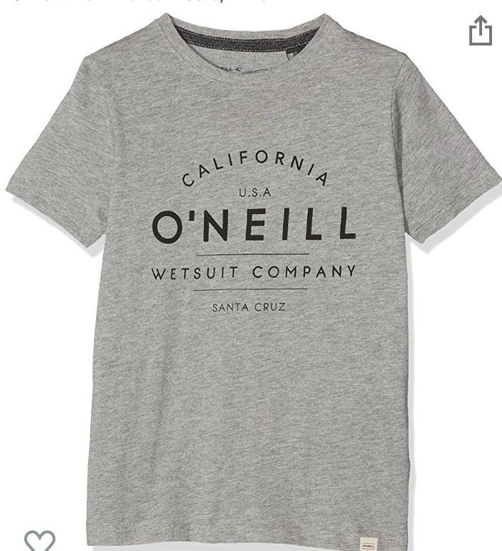 Camiseta Oneill niño