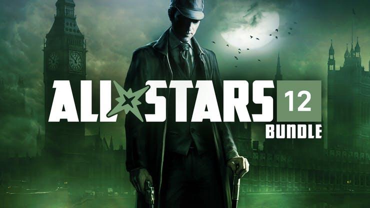 All Stars 12 Bundle