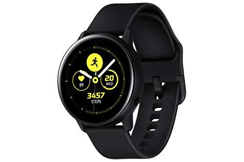 REACO - MB - Samsung Galaxy Watch Active Reloj Inteligente Negro GPS (satélite)