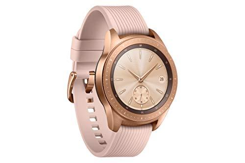 """REACO - CN - Samsung SM-R815 Reloj Inteligente Oro SAMOLED 3,05 cm (1.2"""") Móvil GPS (satélite)"""