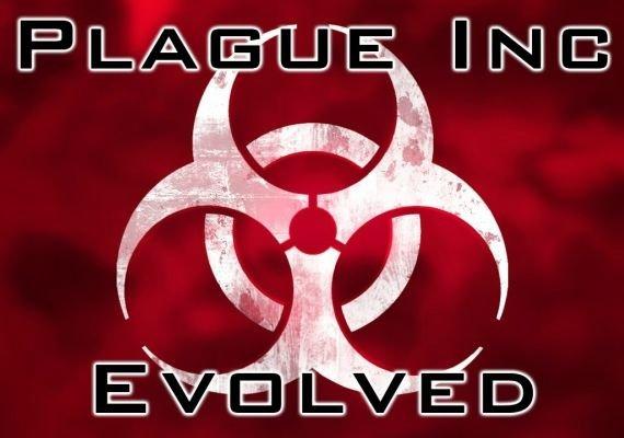 Plague Inc Evolved (Steam key)