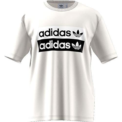 adidas Vocal Logo tee T-Shirt, Hombre