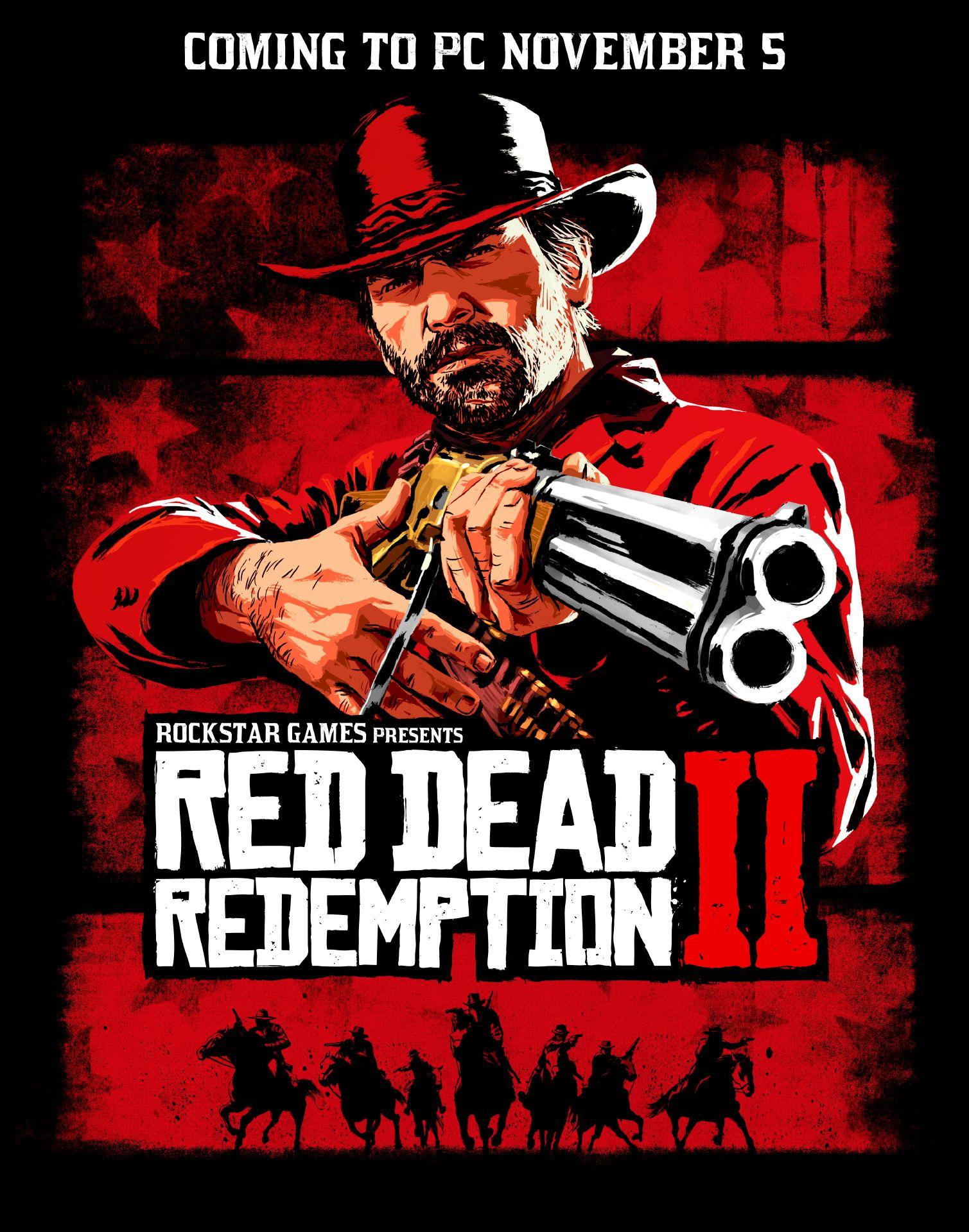 Read Dead Redemption 2 Steam 20%